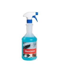 Glasschoon - Sprayfles 1L
