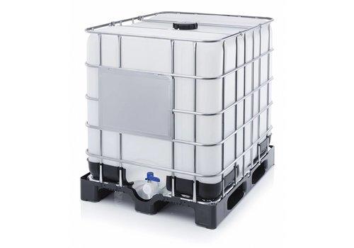Ibc 1000 liter nieuw