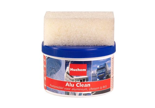 Alu Clean - Pot 650 gram