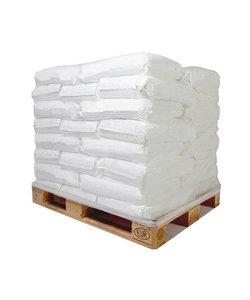 Dooikorrels Ureum - Pallet 45 x 25 kg