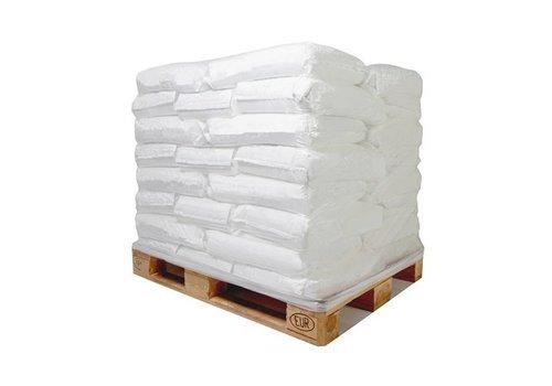 Dooikorrels Ureum - Pallet 40 x 25 kg