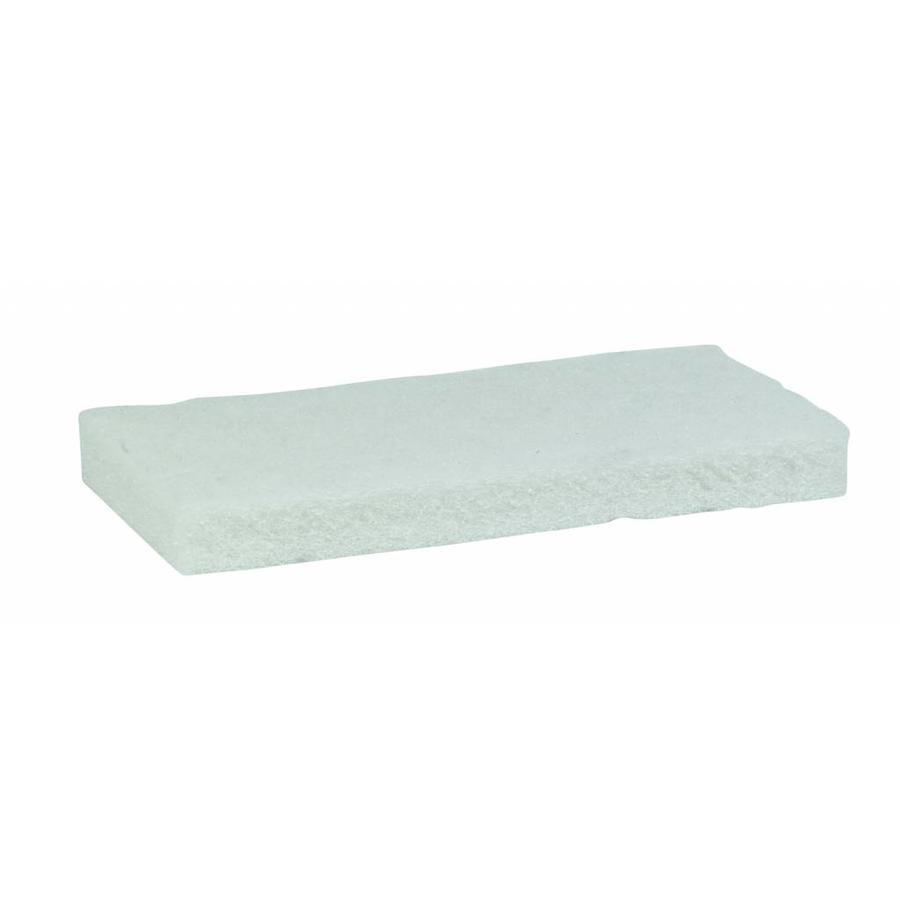 Schuurpad Zacht- Verpakking: 1 x 10 stuks