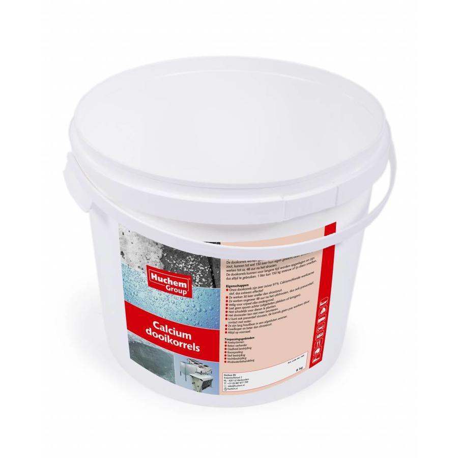 Dooikorrels Calcium - Emmer 8 kg