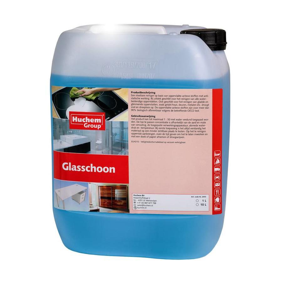 Glasschoon - IBC 1000L