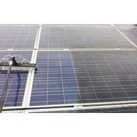 Zonnepanelen reiniger Huchem Solar Clean, ibc 1000 liter