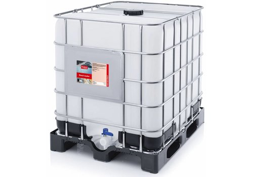 Huchem Demi / Osmose water - A kwaliteit - incl. IBC 1000L