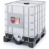 Truck Cleaner, ibc 1000 liter