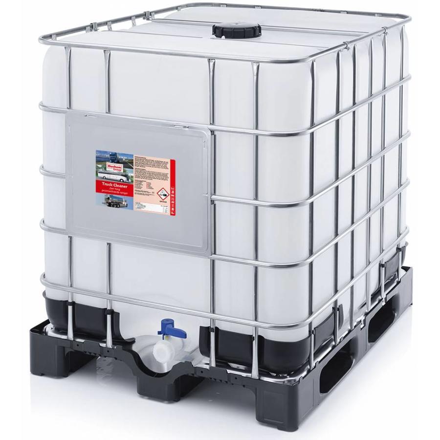 Truck Cleaner -  IBC 1000L