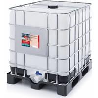 Glashelder glasreiniger - IBC 1000L