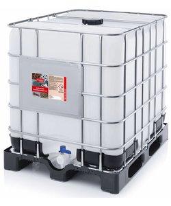 Industriële Roestverwijderaar - IBC 1000L