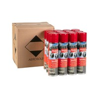 Airco Reinigingsspray