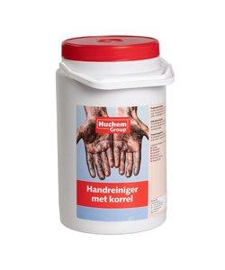 Handreiniger / Garagezeep met korrel - Pot 3 kg