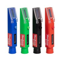 Glycol Tester Refractometer - Rood