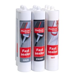 Fast Sealer Zwart - Tube 290 ml