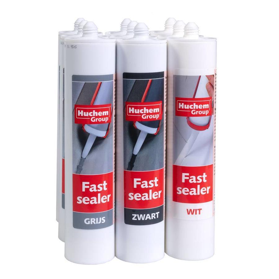 Fast Sealer Zwart - Tube 290 ml