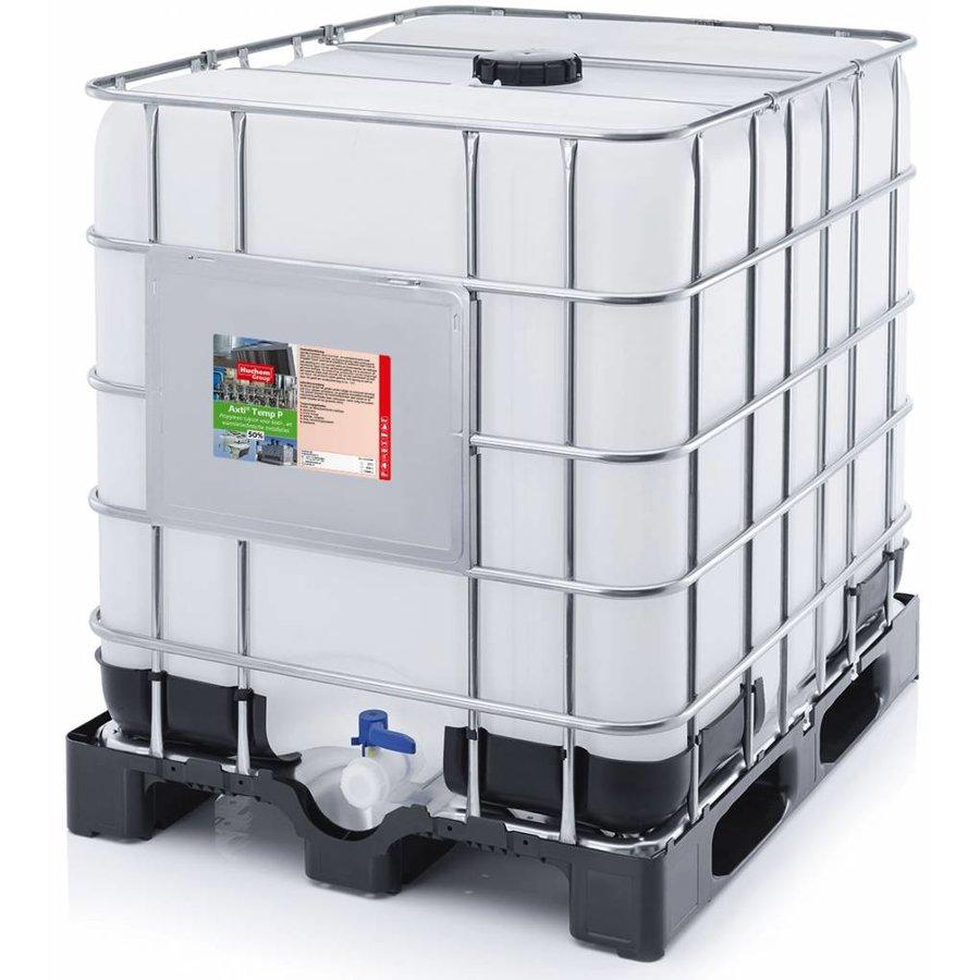 Propyleenglycol 50% 1000L IBC-33°C