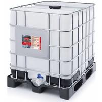 Transparante Ethyleen 50% - 1000L, -33°C