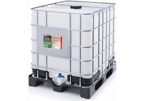Transparante Propyleen 100%  - 1000L
