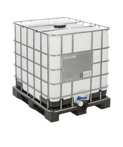 HF Super Food Ontvetter - IBC 1000L