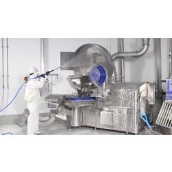 Cleaner PS HF - Chloorschuimreiniger Can 10L