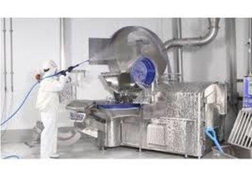 Huchem Oven en Grill gel superreiniger - Can 5L