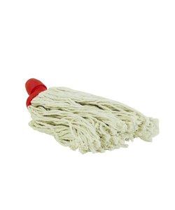 Spaanse mop - Rode dop - 250 gram