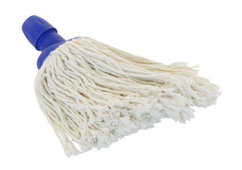 Spaanse mop - Blauwe dop - 250 gram