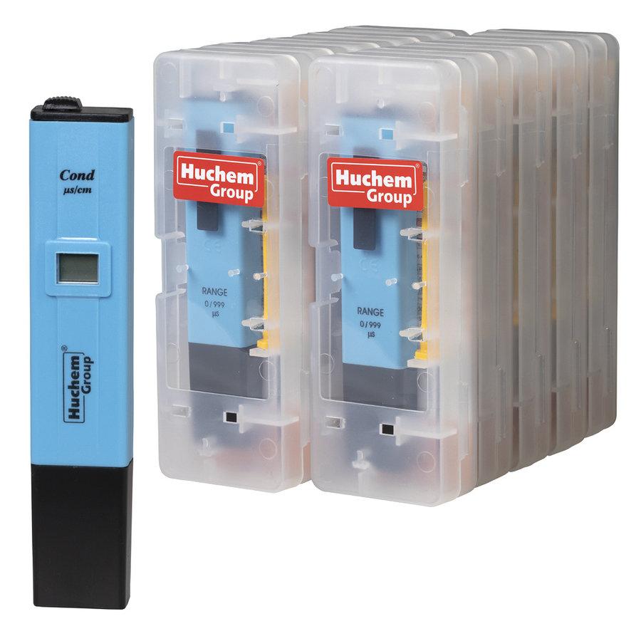 Geleidbaarheidsmeter / EC meter