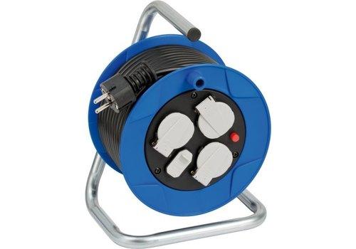 Brennenstuhl Garant® Compact kabelhaspel - 5 meter