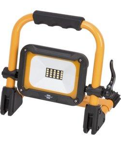 Mobiele LED-lamp met batterij JARO 1000 MA