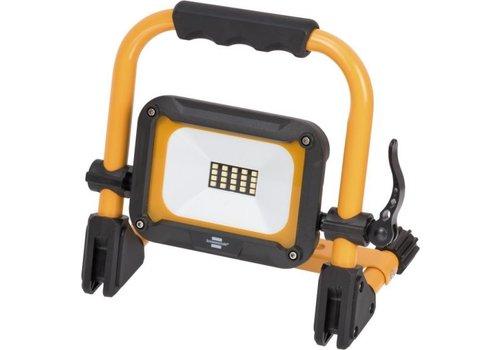 Brennenstuhl Mobiele LED-lamp met batterij JARO 1000 MA
