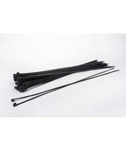 Kabelbinders - 5 zakjes van 100 stuks