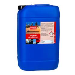 Olie & Stookolie verwijderaar - Can 25L