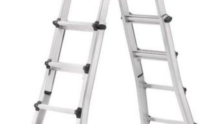 Ladders & Huishoudtrappen