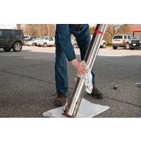 RVS & Aluminium Reiniger - Fles 1L