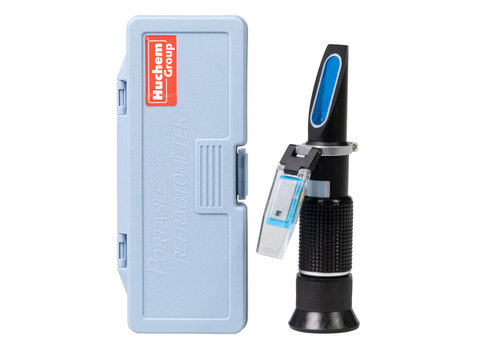 Glycol Refractometer