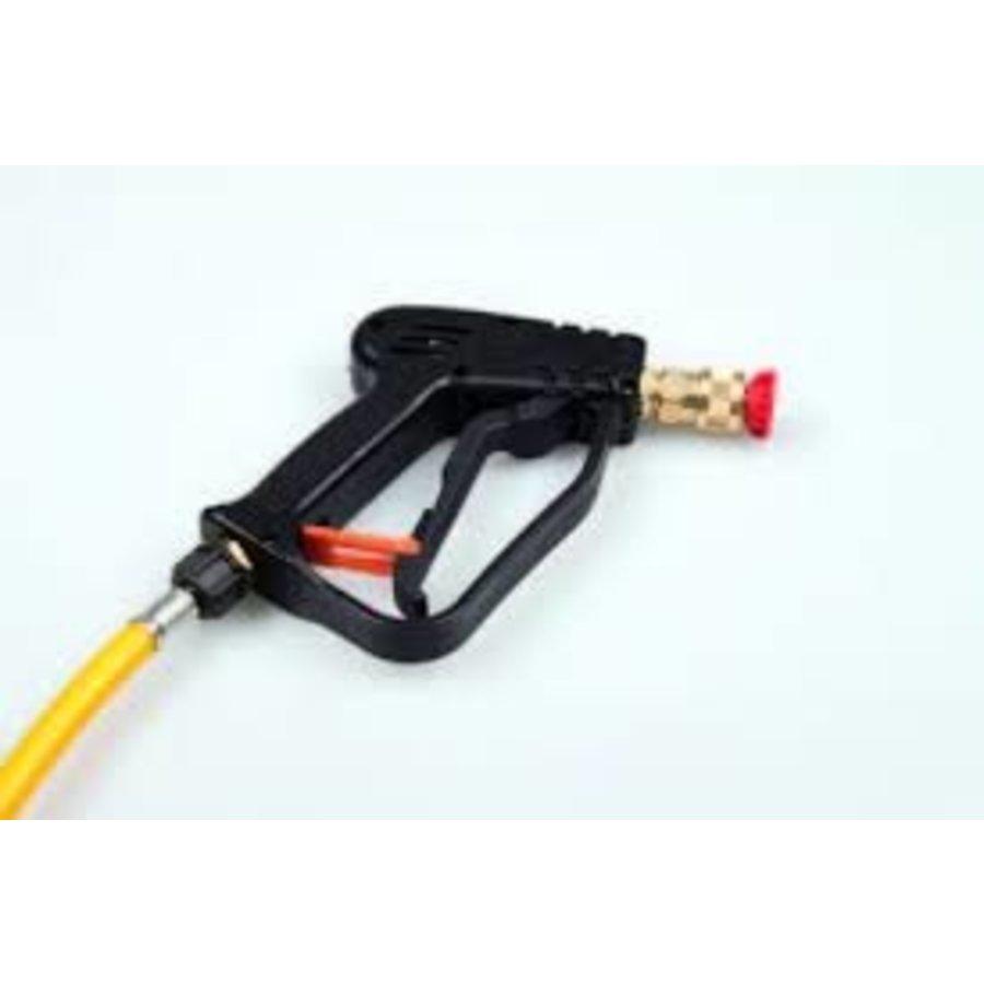 Elektrische sprayer 30L