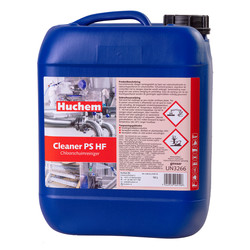 Cleaner PS HF - Chloorschuimreiniger Can 10L