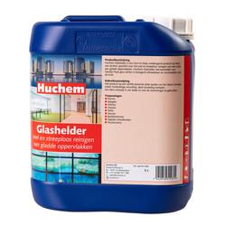 Glashelder glasreiniger - Can 5L