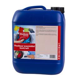 Vloeibaar wasmiddel bont/wit can 10 liter
