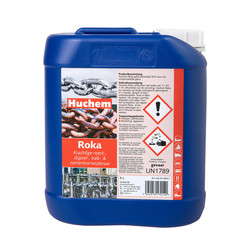Kalk en Roest verwijderaar - Can 5L