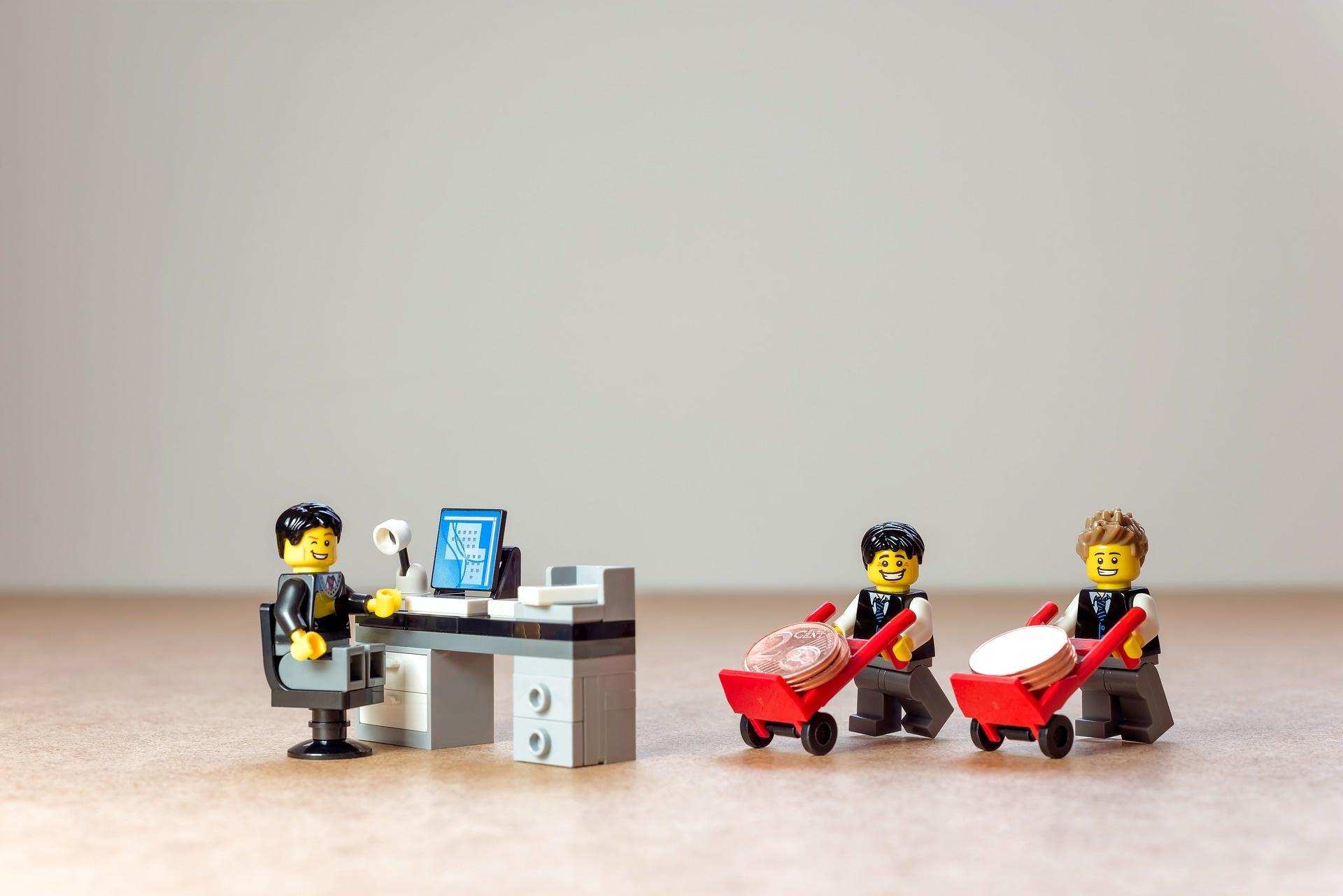 7 maatregelen om jouw kantoor Corona proof te maken