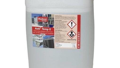 Ethyleenglycol 30% (tot -15C)