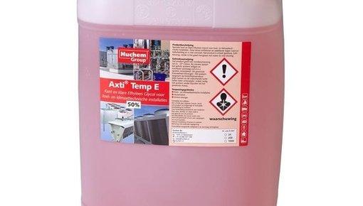 Ethyleenglycol 50% (tot -33C)