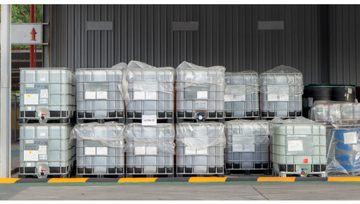IBC & Jerrycans: alles voor opslag en vervoer van vloeistoffen