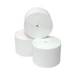 Toiletpapier Coreless 1400 vel - 1 laags