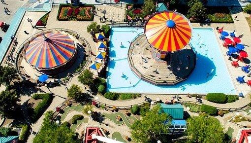 Vakantieparken & Campings