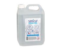 Sanicur Handgel 5L voordeel can