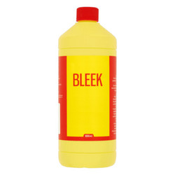Dikke Bleek 1L