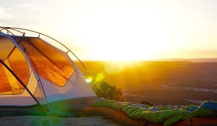 Tentdoek & zonnescherm impregneren